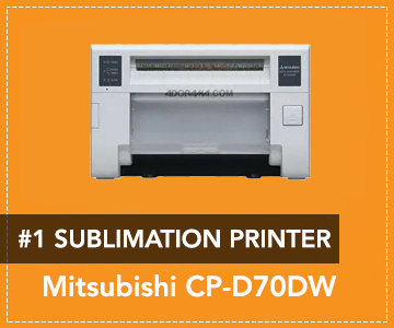 15 Best Sublimation Printers 2019 - The Definitive Buyer's